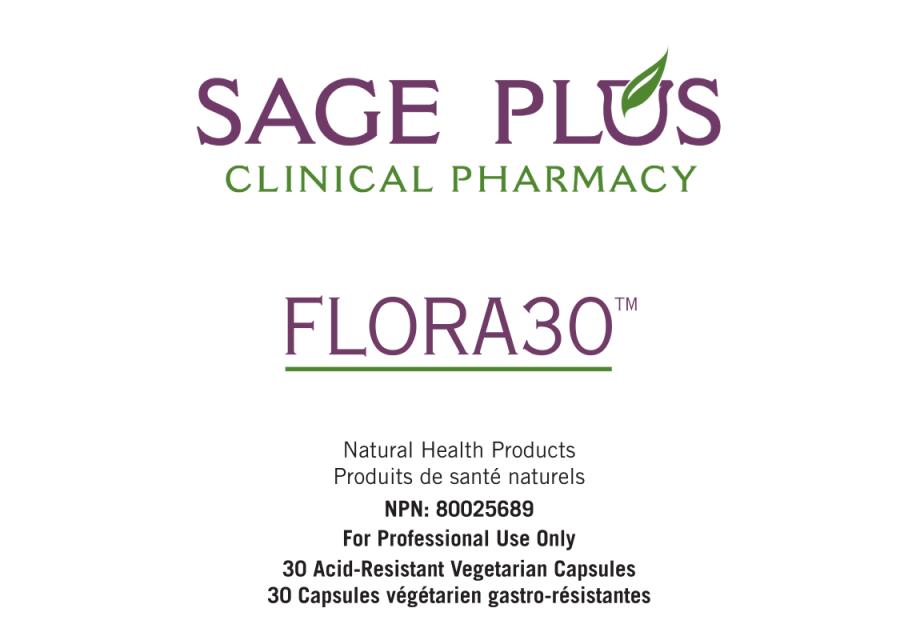 FLORA30™