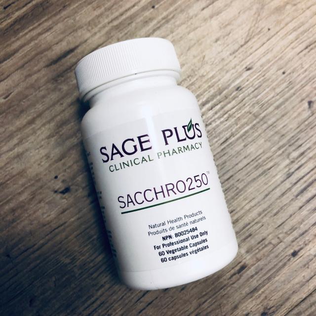 SACCHRO250™