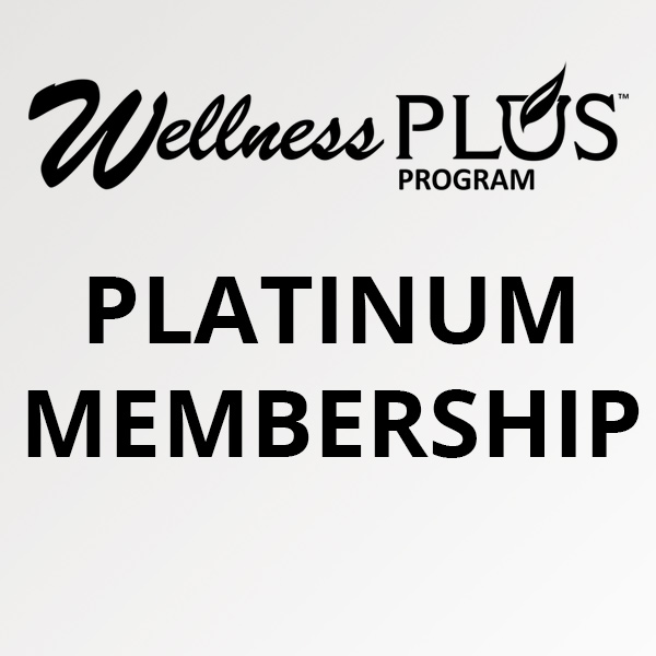 WellnessPlus Platinum Membership